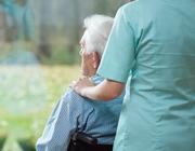 De behandeling van apathie als symptoom van een depressie bij ouderen