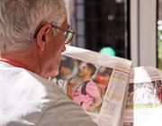 Gedragsproblemen bij frontotemporale dementie