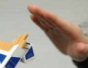 Behandeling van tabaksverslaving